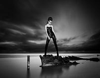 Dark Tide Princess