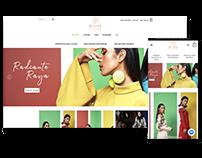 ROHS E-Commerce