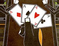 Naipes / Playing cards