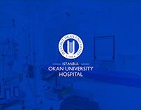 University Hospital   Social Media & Digital Campaign
