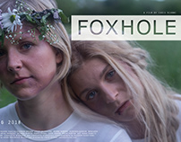 Foxhole Movie Posters