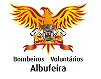 Bombeiros de Albufeira