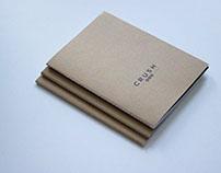 Crush, Autumn / Winter Soundbook