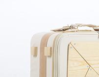 QUARTO : Luggage