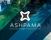 ASHPAMA · Asociación Hotelera de Palma de Mallorca