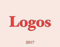 L O G O F O L I O 2017