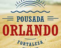 Pousada Orlando - Fortaleza/CE
