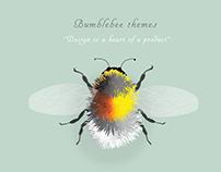 Bumblebee themes