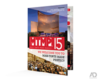 MTMP Flyer Design