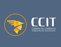 Cámara de Comercio e Industria de Tegucigalpa // TV