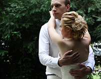 Photography. Wedding. Alena & Julien