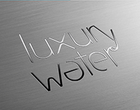 LuxuryWater - Concept