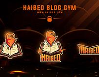 Blog Gym Logo