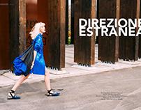 Direzione Estranea - Switch Magazine#48