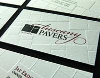 Tuscany Pavers
