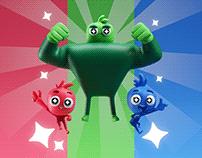 RGB Team