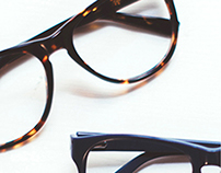 COMFORT GLASSES RANGE for Edie&Watson