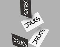 Branding // Druks