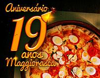 Campanha 19 anos Maggiorasca