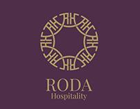 RODA HOSPITALITY BRANDING