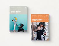 Orbit Baby & Ergobaby