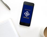 App Passport Schoenstatt