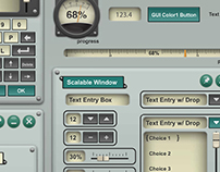 Automation Software: GUI