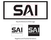 SAI- Sports Authority of India Logo