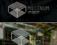 Millenium Construcciones - Branding