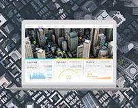 Panasonic Smart Cities App