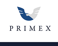 Identidade Visual - Primex