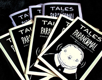 TALES OF PARANORMAL