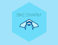 Bike Swarm   Visual Designs