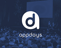 APPDAYS - Webdesign