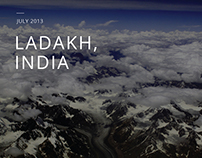 From Himalayas, With Love...
