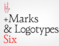 Marks and Logos. Six