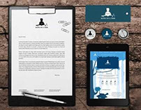 Book On A Tree | Branding & Animation