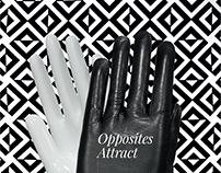 Opposites Attract | Fashion Illustrated 49 | Dec. 2017