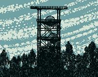 (2015) Cómic: LOTA 1960, La huelga larga del Carbón