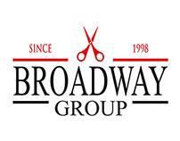 Rebranding Broadway Group