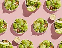 50 World´s Best Salads Book