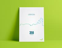 Sorocaba / 359 anos