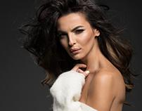 Alexandra Avram lookbook w16