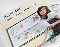 ACCO Brands Quartet® Launch