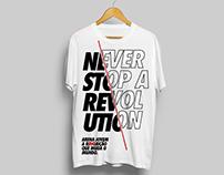 Revolução - Arena Jovem 2018