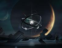 Space Splurge