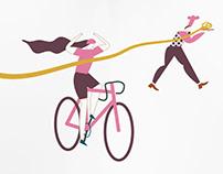 2020 / cycling calendar