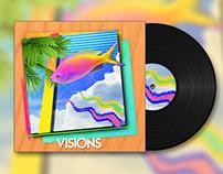 Visions- Album Cover