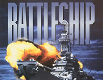 Discovery Channel - Battleship Campaign & Presskit