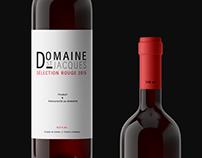 Domaine St-jacques vins
